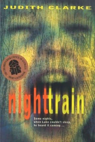 book cover of Night Train