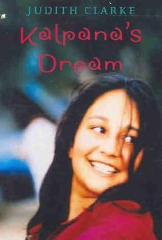 book cover of Kalpana\'s Dream