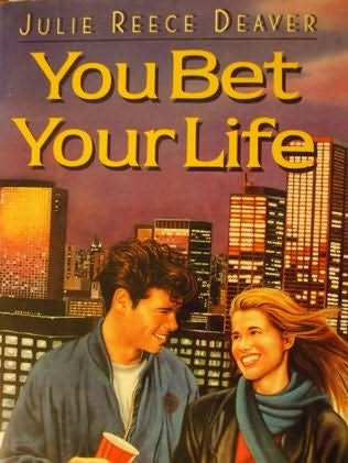 book cover of You Bet Your Life