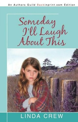 book cover of Someday I\'ll Laugh About This