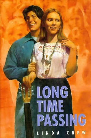 book cover of Long Time Passing