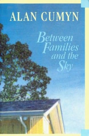 book cover of Between Families and the Sky