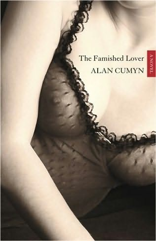 book cover of The Famished Lover