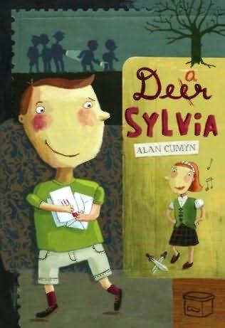 book cover of Dear Sylvia