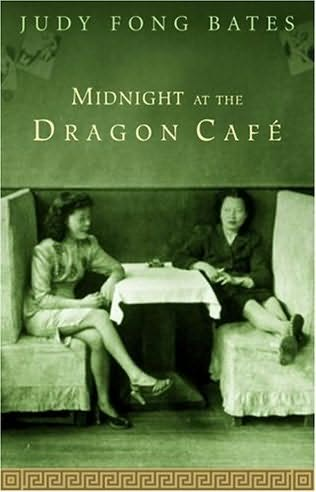 book cover of Midnight At the Dragon Cafe