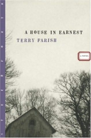 book cover of A House in Earnest