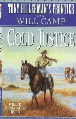 book cover of Cold Justice