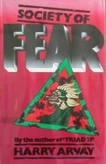 book cover of Society of Fear