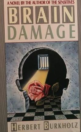 book cover of Brain Damage