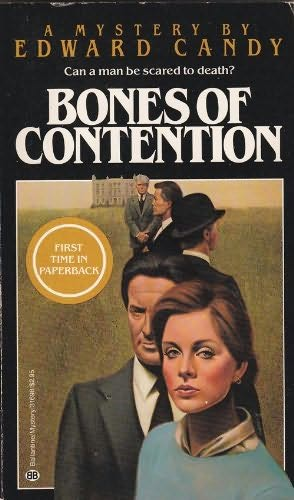 book cover of Bones of Contention