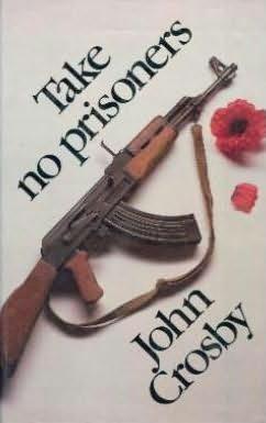 book cover of Take No Prisoners
