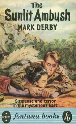 book cover of The Sunlit Ambush