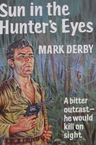 book cover of Sun in the Hunter\'s Eyes