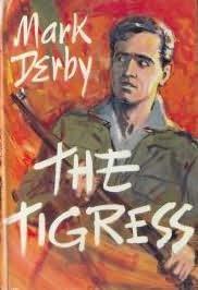 book cover of The Tigress