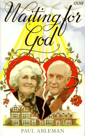 book cover of Waiting for God
