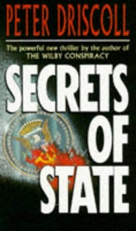 book cover of Secrets of State
