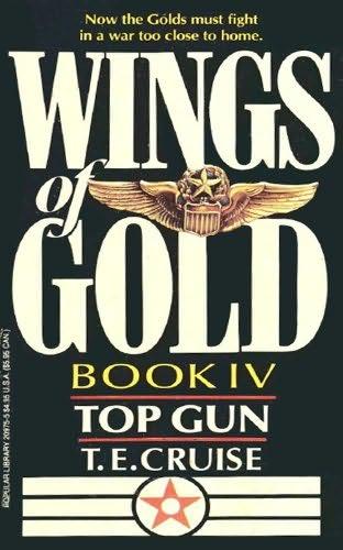 book cover of Top Gun