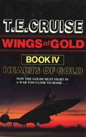 book cover of Hearts of Gold