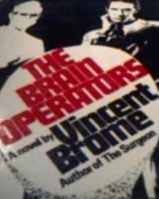 book cover of The Brain Operators