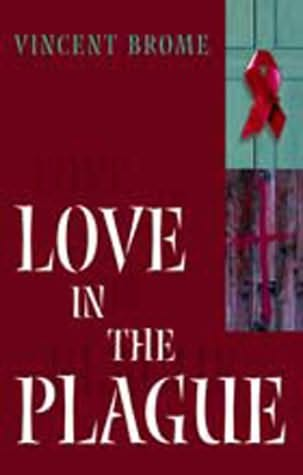 book cover of Love in the Plague