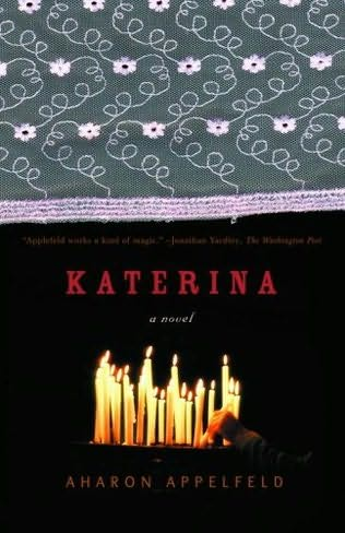 book cover of Katerina