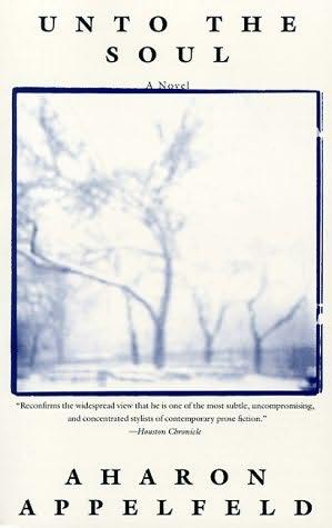book cover of Unto the Soul