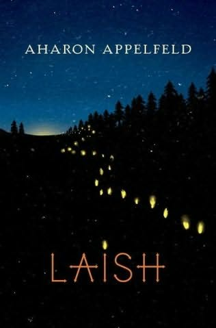 book cover of Laish