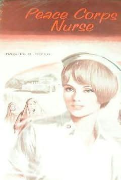book cover of Peace Corps Nurse