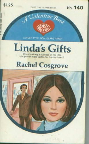 book cover of Linda\'s Gifts