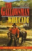 book cover of The Gallowsman