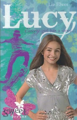 book cover of Lucy