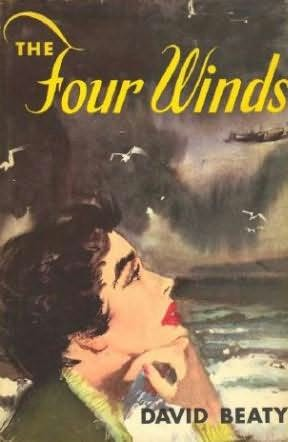 book cover of The Four Winds