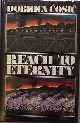 book cover of Reach to Eternity