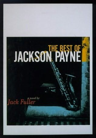 book cover of The Best of Jackson Payne