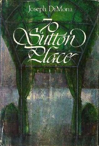 book cover of 70 Sutton Place