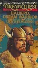 book cover of Halberd : Dream Warrior