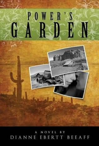 book cover of Power\'s Garden