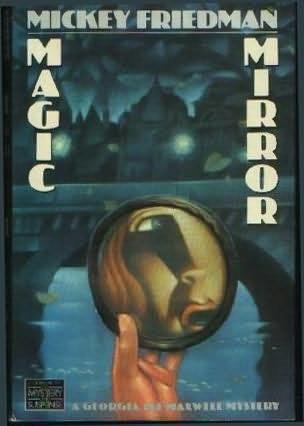book cover of Magic Mirror