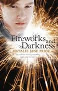 book cover of Fireworks and Darkness