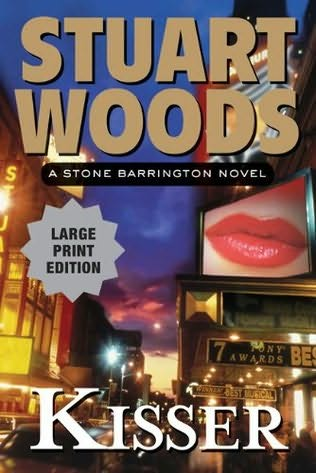 KISSER  RE-POST - Stuart Woods