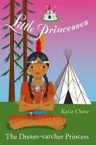 book cover of The Dream-catcher Princess