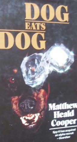 book cover of Dog Eats Dog