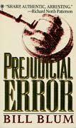 book cover of Prejudicial Error
