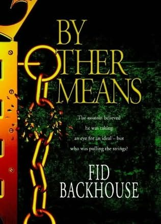 book cover of By Other Means