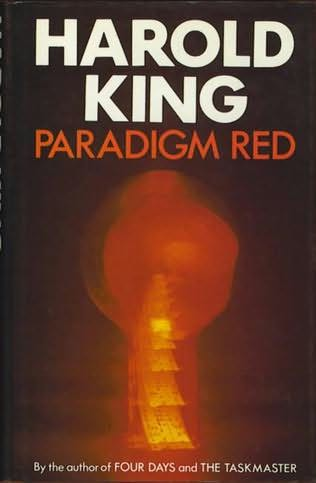 book cover of Paradigm Red