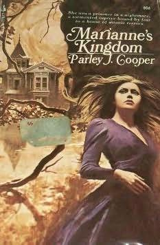 book cover of Marianne\'s Kingdom