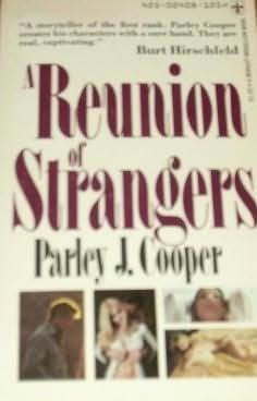 book cover of A Reunion of Strangers