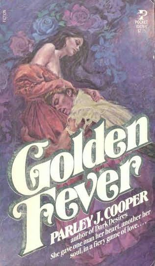 book cover of Golden Fever