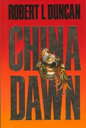book cover of China Dawn