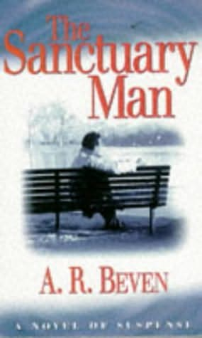 book cover of The Sanctuary Man